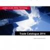 2014 Trade Catalogue